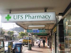 UFS Wellington